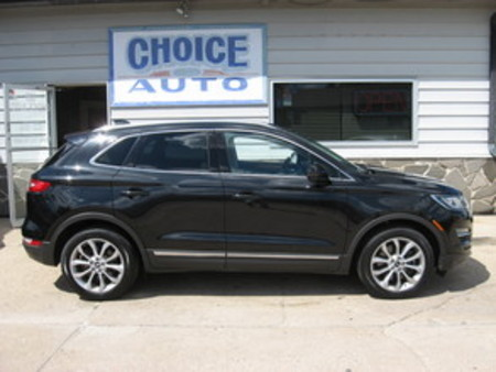 2015 Lincoln MKC  for Sale  - 160227  - Choice Auto