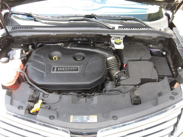 2015 Lincoln MKC  - Choice Auto