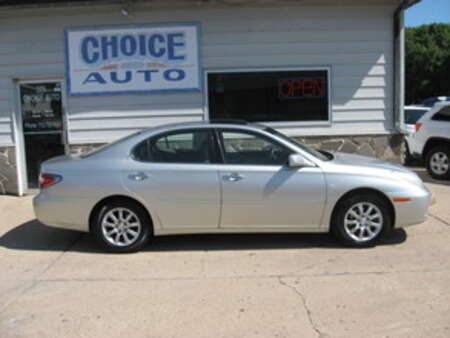 2003 Lexus ES 300  for Sale  - 160269  - Choice Auto