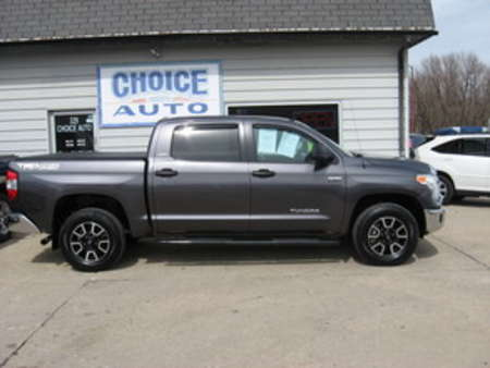 2016 Toyota Tundra SR5 for Sale  - 160177  - Choice Auto