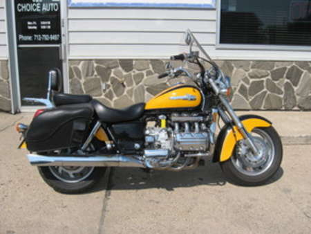 2000 Honda Valkyrie  for Sale  - 1HFSC3401YA301044  - Choice Auto