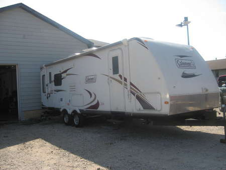 2012 Other Other Coleman Camper by Dutchmen 31'2 for Sale  - 160298  - Choice Auto