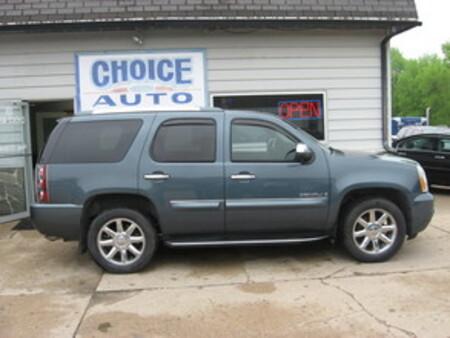 2007 GMC Yukon Denali  for Sale  - 160168  - Choice Auto