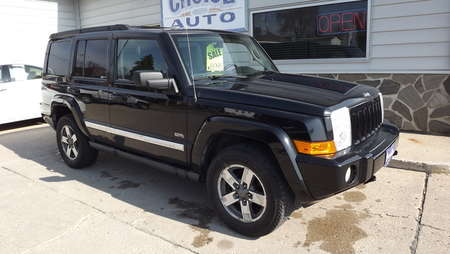 2006 Jeep Commander  for Sale  - 160403  - Choice Auto