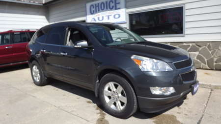 2011 Chevrolet Traverse LT w/1LT for Sale  - 160412  - Choice Auto