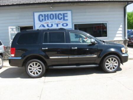 2009 Chrysler Aspen Limited for Sale  - 160135  - Choice Auto