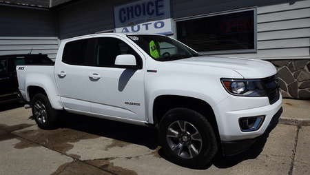 2016 Chevrolet Colorado 4WD Z71 for Sale  - 160420  - Choice Auto
