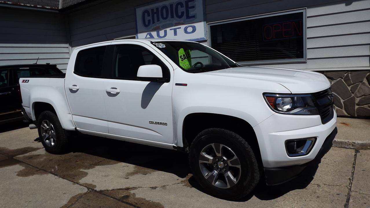 2016 Chevrolet Colorado  - Choice Auto