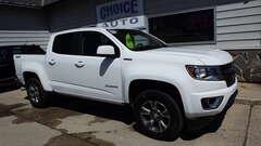 2016 Chevrolet Colorado 4WD