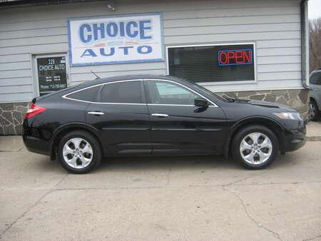 2012 Honda Crosstour EX-L for Sale  - 160339  - Choice Auto