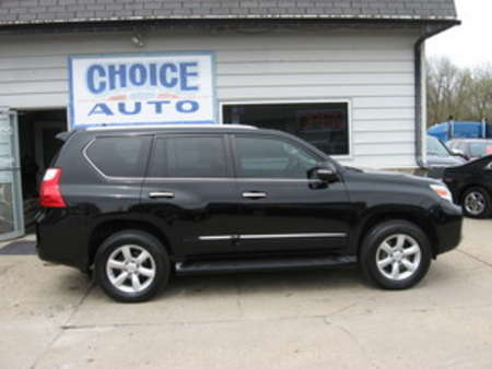 2011 Lexus GX 460 Premium for Sale  - 160184  - Choice Auto