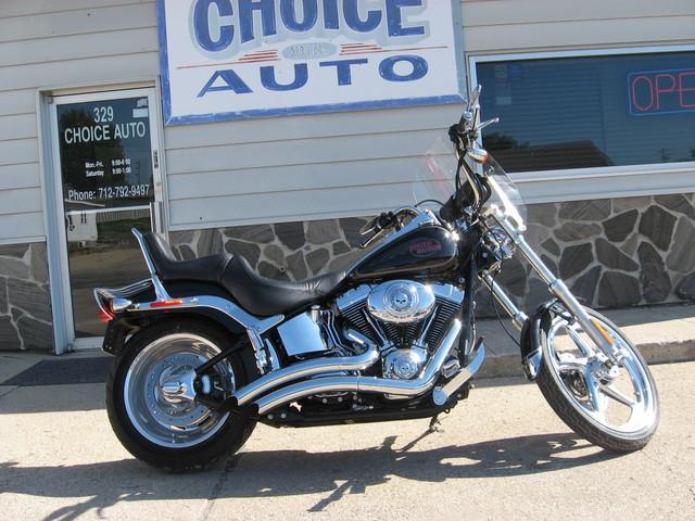 2008 Harley Davidson Street Glide  - Choice Auto