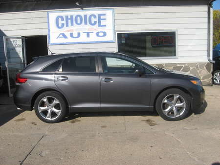2009 Toyota Venza  for Sale  - 160322  - Choice Auto
