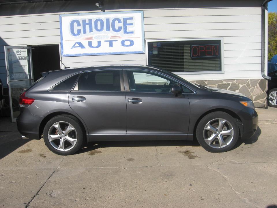 2009 Toyota Venza  - Choice Auto