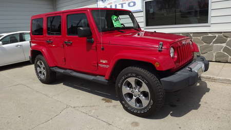 2012 Jeep Wrangler Sahara for Sale  - 160365  - Choice Auto