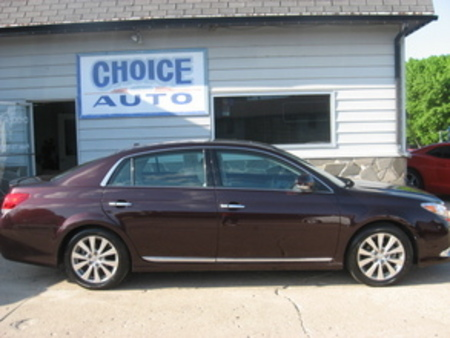 2011 Toyota Avalon Limited for Sale  - 160006  - Choice Auto