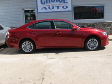 2013 Lexus ES 350 4dr Sdn for Sale  - 160213  - Choice Auto