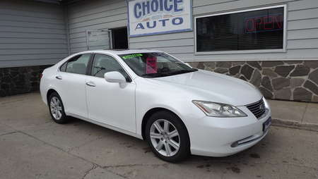 2007 Lexus ES 350  for Sale  - 160362  - Choice Auto