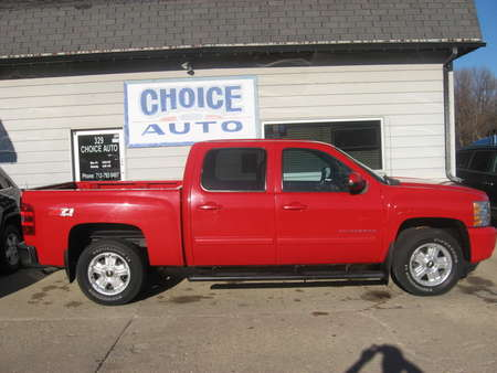 2011 Chevrolet Silverado 1500 LTZ for Sale  - 160348  - Choice Auto