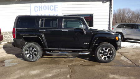 2006 Hummer H3 SUV H3 for Sale  - 160377  - Choice Auto