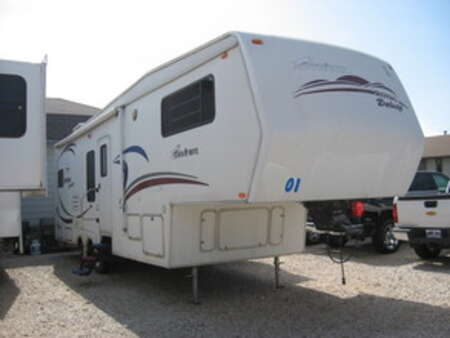 2001 Other Other Coachman Royal Deluxe 5th Wheel Camper for Sale  - 160261  - Choice Auto