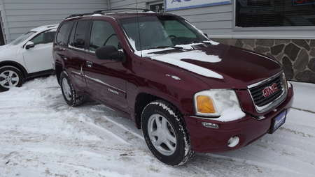 2004 GMC Envoy SLE for Sale  - 160394  - Choice Auto