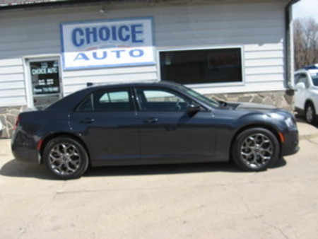 2016 Chrysler 300 300S for Sale  - 160183  - Choice Auto