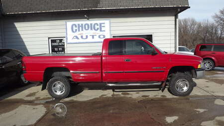 1999 Dodge Ram 2500  for Sale  - 160389  - Choice Auto