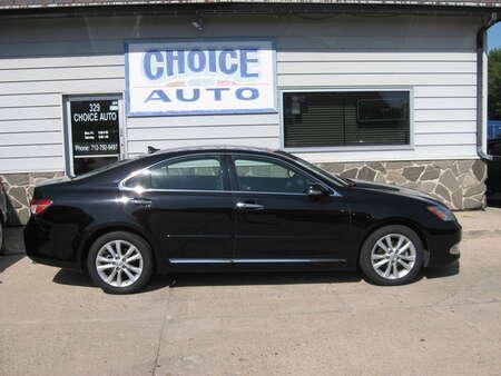 2010 Lexus ES 350  for Sale  - 160287  - Choice Auto