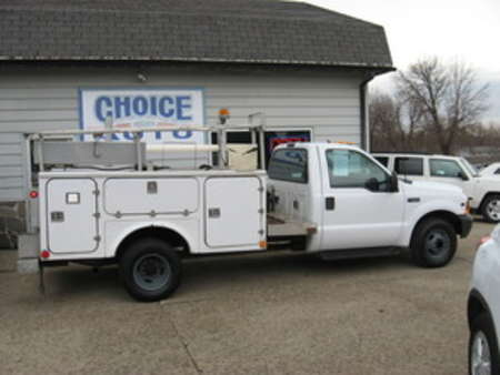 2000 Ford F-350 XL for Sale  - 160158  - Choice Auto