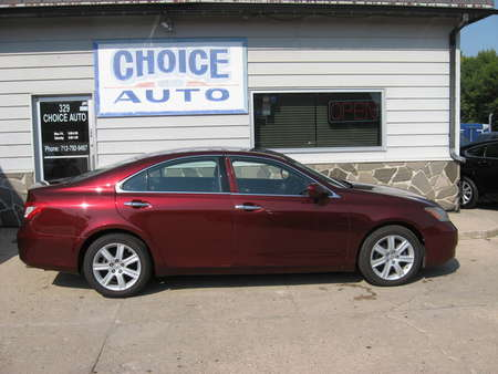 2007 Lexus ES 350  for Sale  - 160291  - Choice Auto