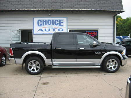 2013 Ram 1500 Laramie for Sale  - 160292  - Choice Auto