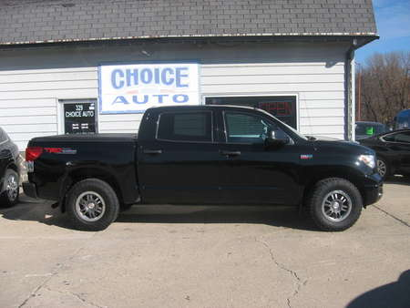 2011 Toyota Tundra 4WD Truck for Sale  - 160326  - Choice Auto