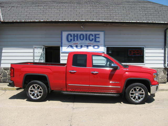 2015 GMC Sierra 1500  - Choice Auto