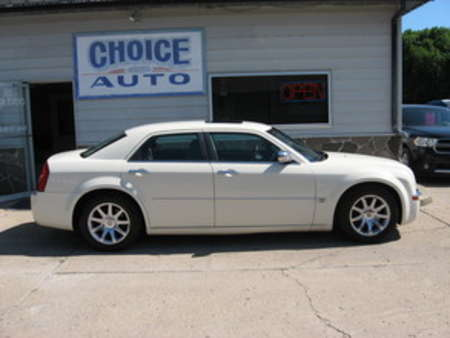 2005 Chrysler 300 300C for Sale  - 160246  - Choice Auto