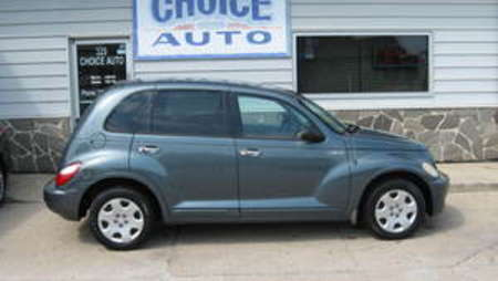 2006 Chrysler PT Cruiser Touring for Sale  - 160250  - Choice Auto