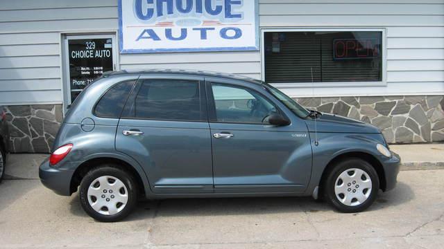 2006 Chrysler PT Cruiser  - Choice Auto