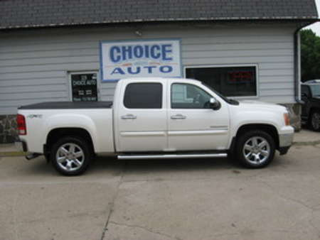 2012 GMC Sierra 1500 SLT for Sale  - 160221  - Choice Auto