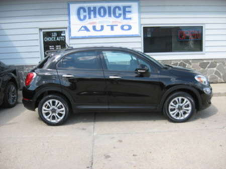 2016 Fiat 500X Easy for Sale  - 160264  - Choice Auto