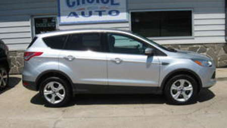 2014 Ford Escape SE for Sale  - 160248  - Choice Auto