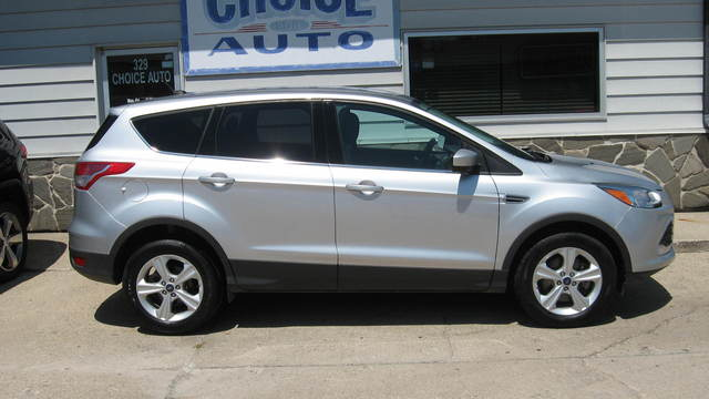 2014 Ford Escape  - Choice Auto