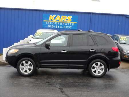 2009 Hyundai Santa Fe Limited AWD for Sale  - 968077P  - Kars Incorporated