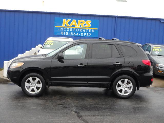 2009 Hyundai Santa Fe  - Kars Incorporated