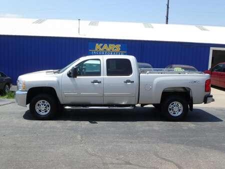 2009 Chevrolet Silverado 2500 HD LT DURAMAX for Sale  - 947777P  - Kars Incorporated