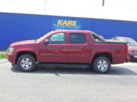 2007 Chevrolet Avalanche LT w/2LT 4WD Crew Cab for Sale  - 713682P  - Kars Incorporated