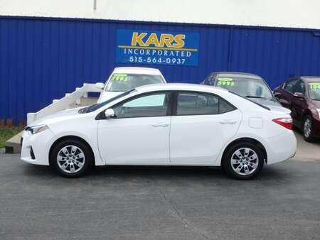 2014 Toyota Corolla S for Sale  - E47551P  - Kars Incorporated