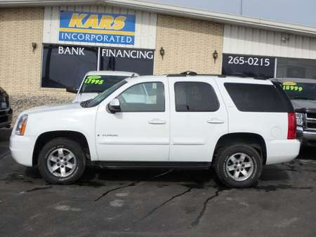 2008 GMC Yukon SLT w/4SB 4WD for Sale  - 824995p  - Kars Incorporated