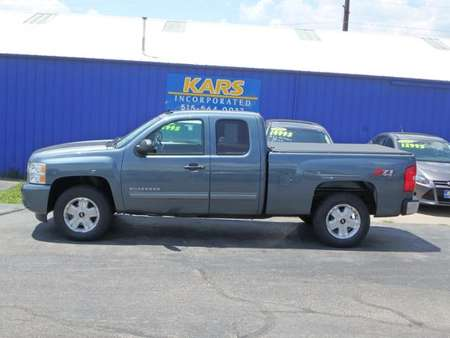 2010 Chevrolet Silverado 1500 LT 4WD Extended Cab for Sale  - A35198P  - Kars Incorporated