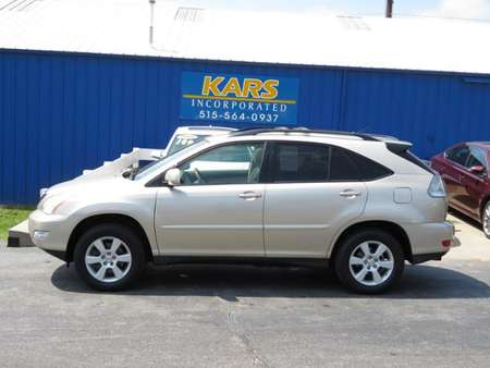2007 Lexus RX 350 AWD for Sale  - 733381P  - Kars Incorporated