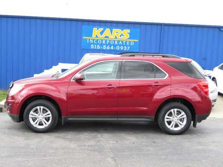2011 Chevrolet Equinox LT w/1LT for Sale  - B21893P  - Kars Incorporated